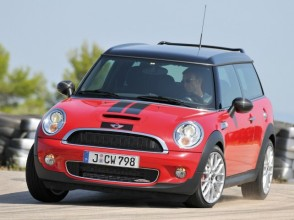 MINI John Cooper Works Clubman универсал